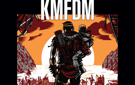 "KMFDM ""Paradise"" – album review"