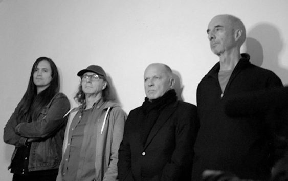 """WIRE announce new album """"Mind Hive"""" and live dates"""