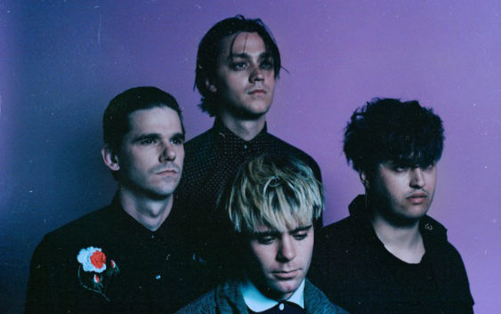 """Choir Boy reveal new single """"Nites Like This"""" and announce new album"""