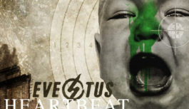 Evestus announces video for their new single 'Heartbeat'