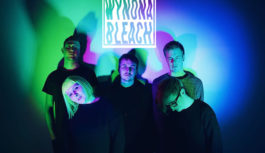 Wynona Bleach announce debut album and live dates
