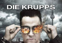 """Die Krupps release new album """"Vision 2020 Vision"""" and official video"""