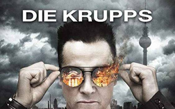 "Die Krupps ""Vision 2020 Vision"" – album review"
