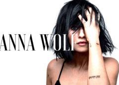 Anna Wolf London show