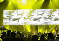 """A-ha """"Hunting High and Low"""" Tour, Brighton Centre, Brigton, 6 November, 2019 – Gallery"""