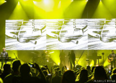 """A-ha """"Hunting High and Low"""" Tour: Brighton, 6 November, 2019 – show review"""