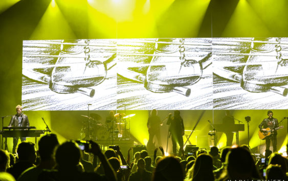 "A-ha ""Hunting High and Low"" Tour: Brighton, 6 November, 2019 – show review"