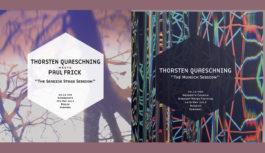 """Thorsten Quaeschning """"The Seaside Stage Session"""" & """"The Munich Session"""" – review"""
