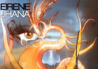 "Eirene ""Jhana"" – EP review"