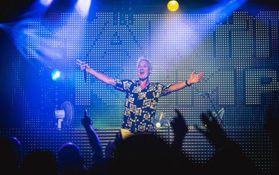 SPANDAU BALLET STAR MARTIN KEMP ANNOUNCES DJ SET IN DORKING ON FRI 21 AUGUST 2020