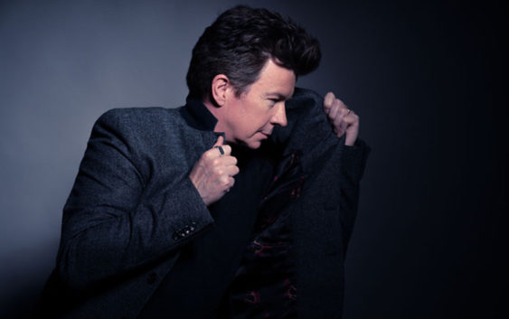 RICK ASTLEY 'LIVE AFTER RACING' LIVE @ LINGFIELD PARK RESORT RACECOURSE – SATURDAY 12 SEPTEMBER 2020