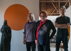 The Legendary Pink Dots 40th Anniversary European tour, February 2020