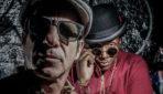 DUB PISTOLS ANNOUNCE 'ADDICT TOUR' SPRING 2020 UK DATES AND NEW ALBUM 'ADDICT'