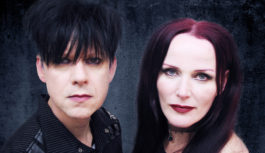 Interview: Ronny Moorings talks about Clan Of Xymox