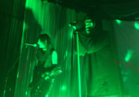 Stabbing Westward: Hardly Dead And Gone @ Bar Sinister, Los Angeles, CA with Inva//id