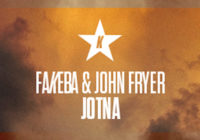 "Fakeba & John Fryer ""Jotna"" – album review"