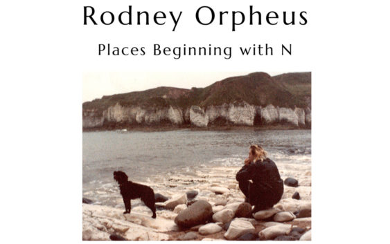 """Rodney Orpheus releases ambient solo album """"Places Beginning with N"""""""