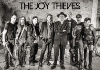 Interview: Dan Milligan talks about The Joy Thieves