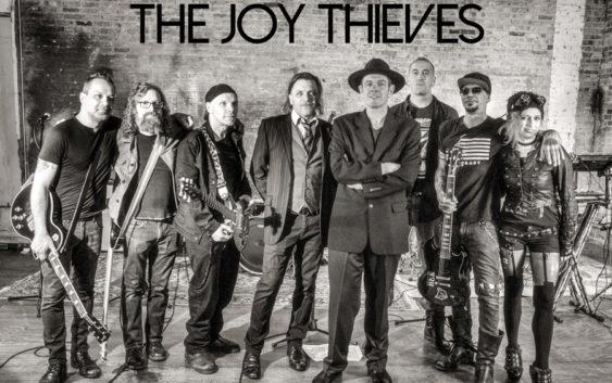 Interview: Dan Milligan talks about The Joy Thieves
