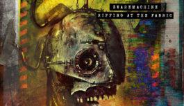 """Zwaremachine new EP """"Ripping At The Fabric"""""""