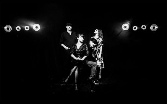 Nouvelle Vague 15 years anniversary tour