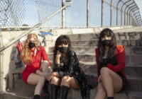 "L.A. Witch announce new album ""Play With Fire"" and new single ""I Wanna Lose"""
