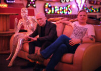 "Erasure launch their new album ""The Neon"" on 21 August"