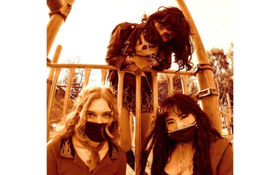 "L.A. Witch share new single ""Gen-Z"""