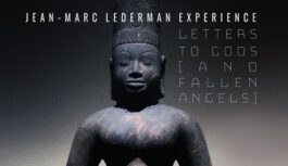 """Jean-Marc Lederman Experience """"Letters To Gods (and fallen angels)"""" – album review"""