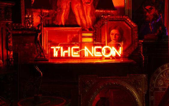 "Erasure ""The Neon"" – album review"