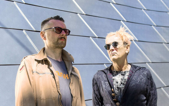 """Front Line Assembly announce new album """"Mechanical Soul"""""""