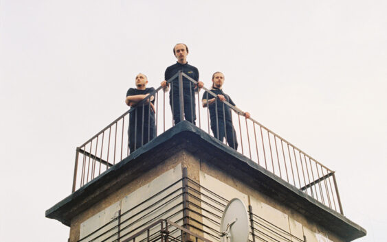 """Molchat Doma share new wideo """"Ne Smeshno"""" from the new album """"Monument"""""""