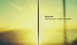 "Renard ""Waking Up In A Different World"" – album review"