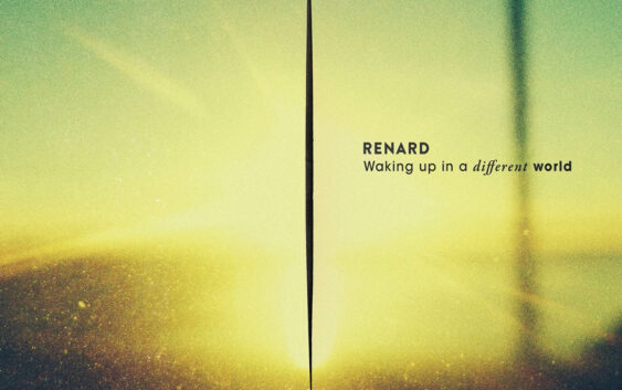 """Renard """"Waking Up In A Different World"""" – album review"""