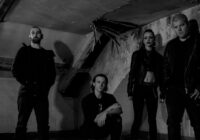 "Ventenner announce new album ""Hollow Storm"""