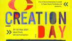 Creation Day, two-day festival @West Park, Wolverhampton, 29-30 May 2021