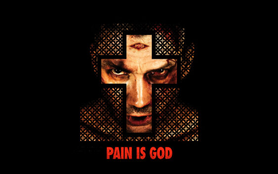 """PIG """"Pain Is God"""" super deluxe vinyl + duo tarot card set available to pre-order"""