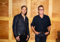 "Calexico announce new festive album ""Seasonal Shift"" and share first single ""Hear the Bells"""
