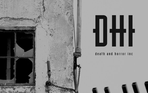 DHI (death and horror inc) Releases Their First Single In Over 20 Years