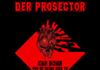 Der Prosector: Car Bomb (Album Review)