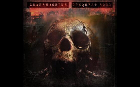 "Zwaremachine releases new single ""Conquest 3000"""