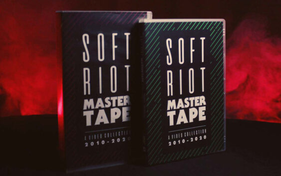 """Soft Riot releases """"Master Tape"""" a video collection: 2010-2020"""