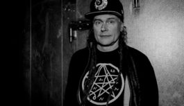 """cEvin Key of Skinny Puppy teams with IAMX on new single """"Anger Is an Acid"""" from upcoming solo album """"Xwayxway"""""""