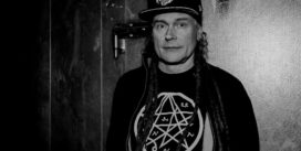 "cEvin Key of Skinny Puppy teams with IAMX on new single ""Anger Is an Acid"" from upcoming solo album ""Xwayxway"""