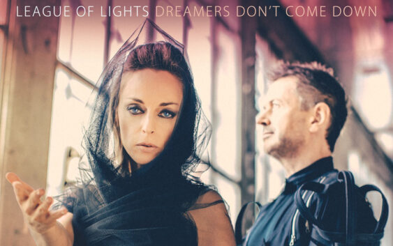 "League Of Lights reveal new single and video ""Modern Living"""