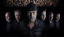 Interview mit Laibach: 40 years and beyond