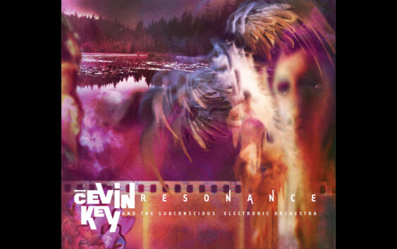 cEvin Key And The Subconscious Electronic Orchestra, Resonance (Album Review)