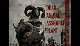 """Dead Animal Assembly Plant, """"Bring Out The Dead"""" (album review)"""
